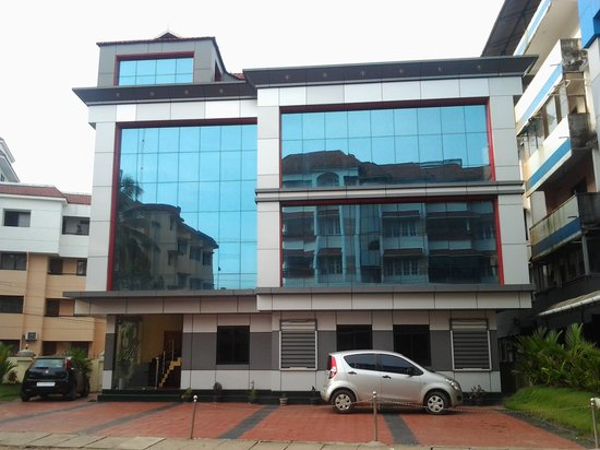 Sreekamal Residency