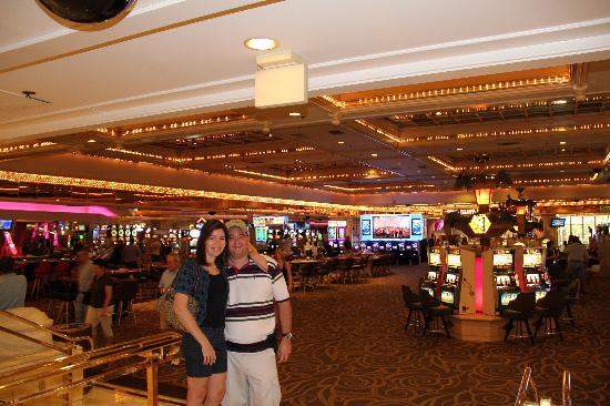 casino las vegas review