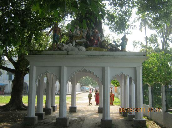 Jalpaiguri attractions