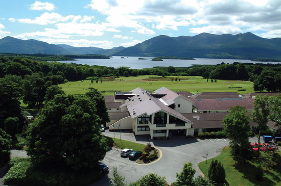 Photo of Castlerosse Hotel & Golf Resort Killarney