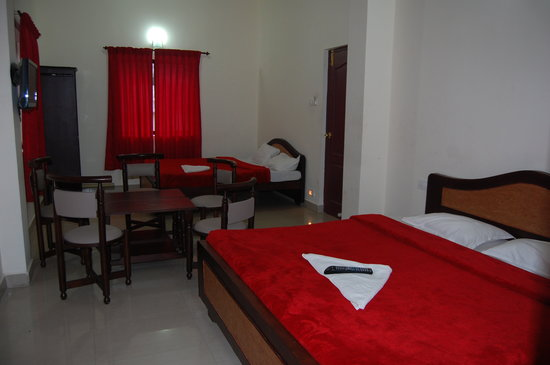 Hotel RJ Inn - Kodaiakanal