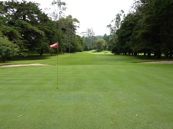Photo of Nuwara Eliya Golf Club