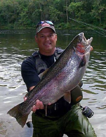 Fishing guide branson for Branson fishing guide