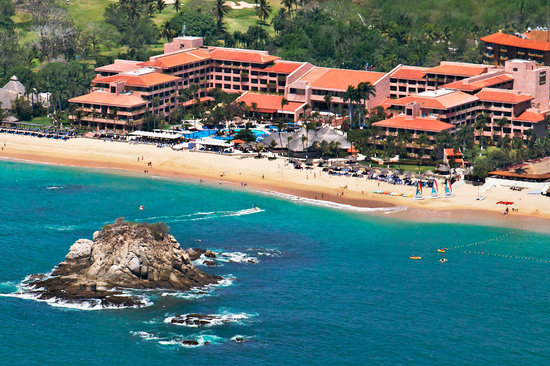 ‪Barcelo Huatulco Beach Resort‬
