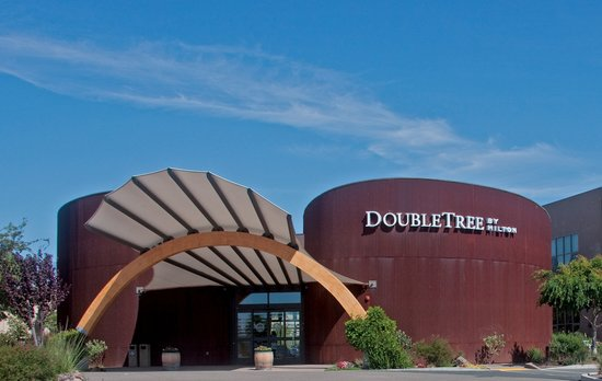 DoubleTree by Hilton Hotel &amp; Spa Napa Valley - American Canyon: DoubleTree by Hilton Napa Valley-American Canyon