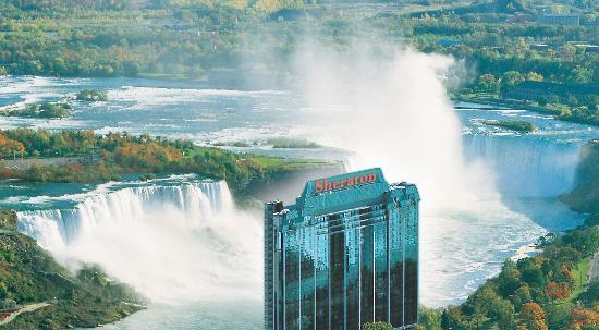 Sheraton on the Falls Photo