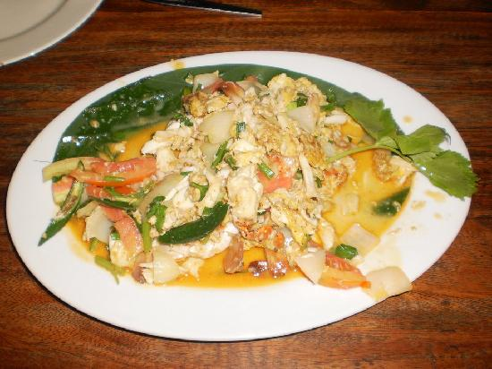 thai seafood curry this recipe basically involved thai seafood curry ...