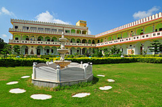 Photo of Pushkar Heritage