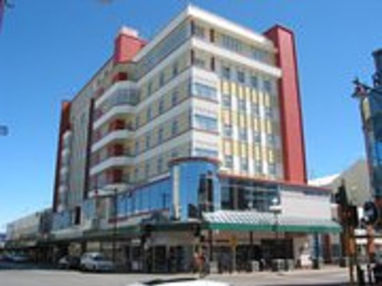 Kelvin Hotel