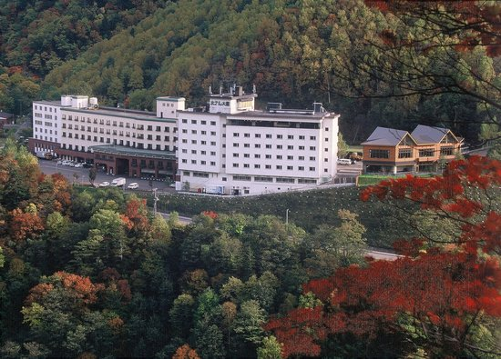 Photo of Hotel Taisetsu Kamikawa-cho