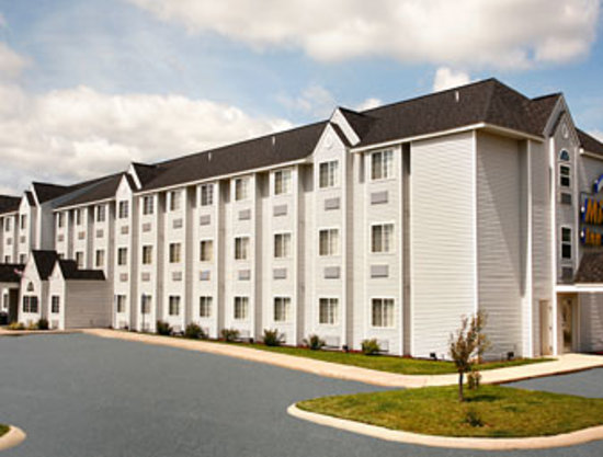 Photo of Microtel Inn & Suites Holland