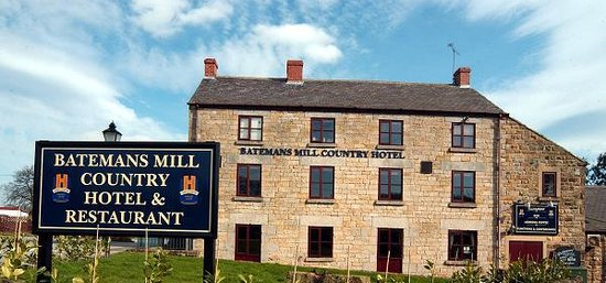 Batemans Mill Hotel