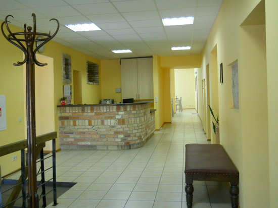 Photo of Fortuna Hostel Vilnius