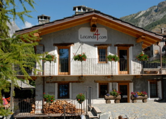 Photo of Locanda4.com Valtournenche