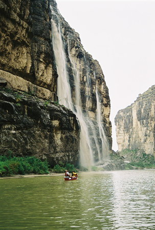 Big Bend River Tours