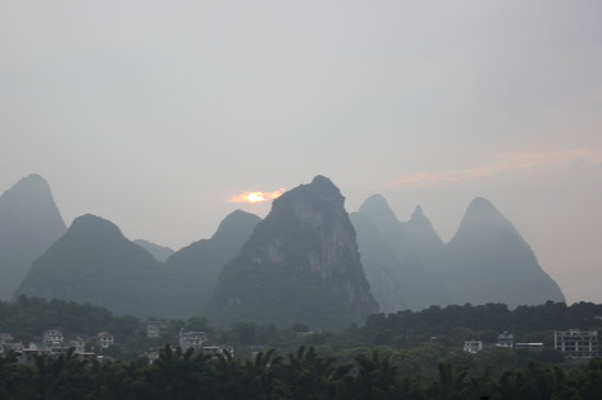 yangshuo from monkey jane - 上海地区上海市的图片