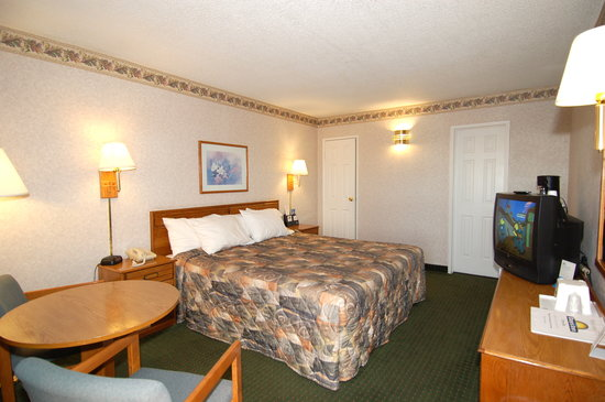 Photo of Days Inn Oroville