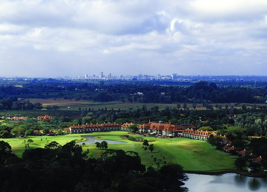 Photo of Windsor Golf Hotel and Country Club Nairobi