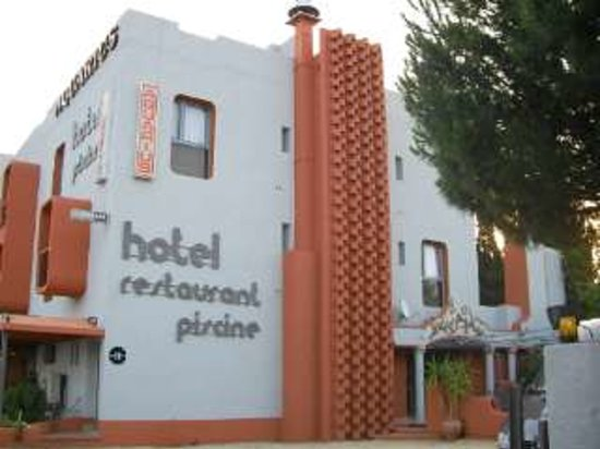 Photo of Hotel Aquarius Canet-en-Roussillon