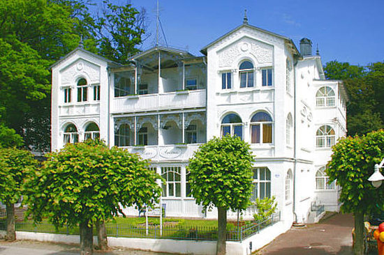 Haus arkona rugen island sellin germany guest house for Haus sellin