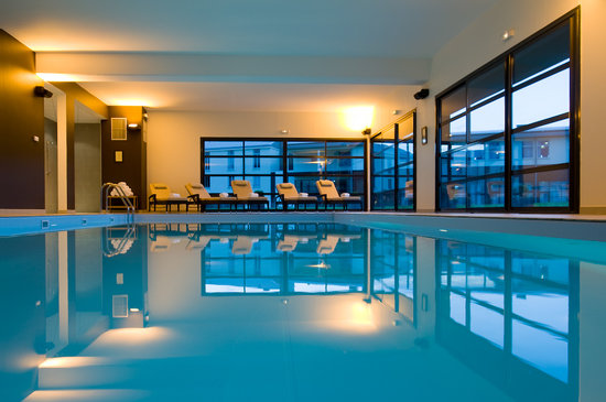 Photo of Paxton Resort & Spa Ferrieres-en-Brie