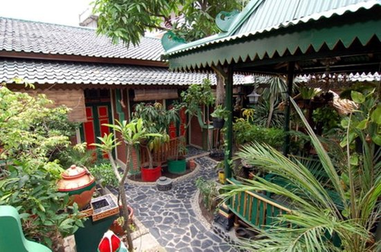 Kampoeng Djawa Hotel