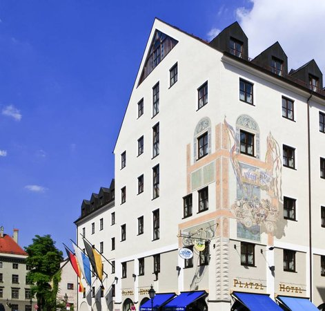 Photo of Platzl Hotel Munich