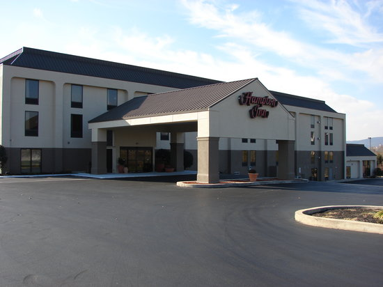 Hampton Inn Harrisburg / Grantville / Hershey