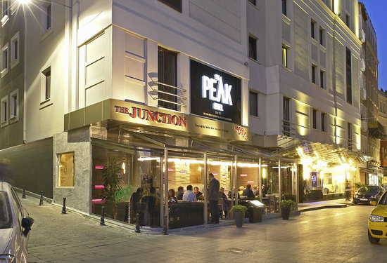 The Peak Hotel