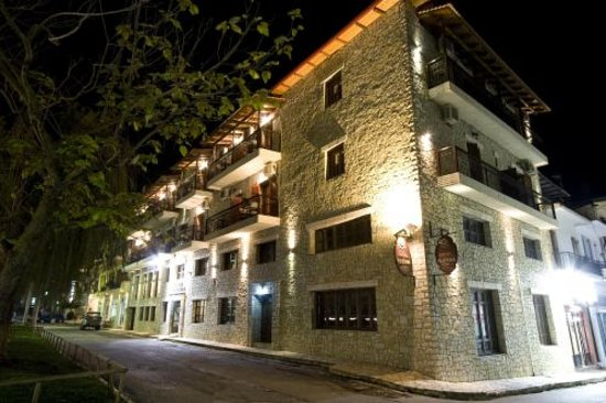 Photo of Filoxenia Hotel & Spa Kalavrita
