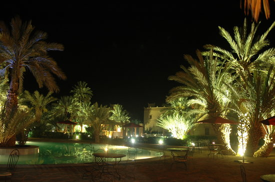 Photo of Jnane La Kasbah Erfoud