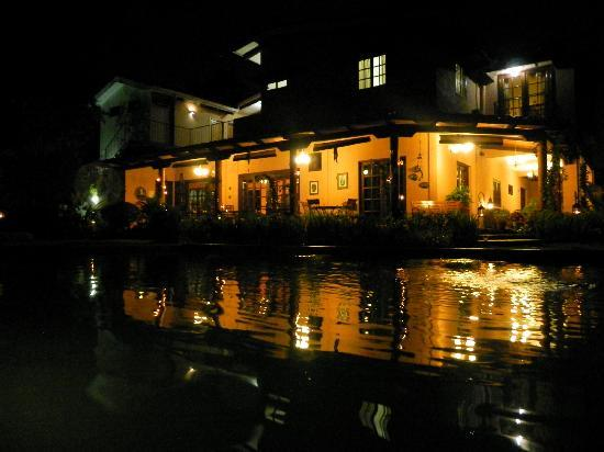 Photo of Hotel Boutique Villa Maya Managua