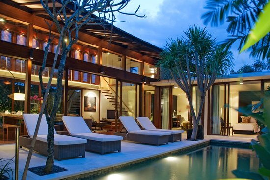 Kei Villas: Overall