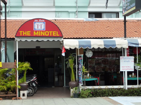 The Minotel