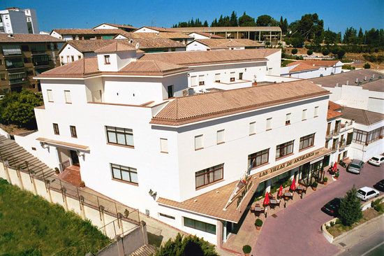 Photo of Hotel Las Villas de Antikaria Antequera