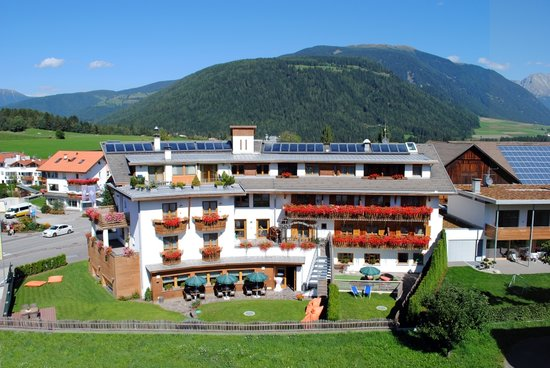 Alp Cron Moarhof Hotel