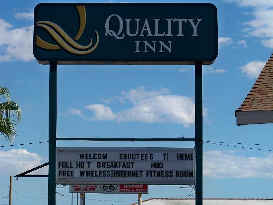 Quality Inn by Choice Hotels  Book Now on the Official Site!