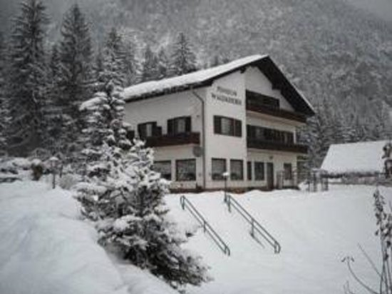 Photo of Pension Waldkrieber Hermagor Pressegger See