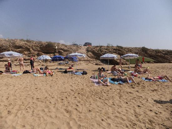 Taghazout, Morocco: Surfcamp