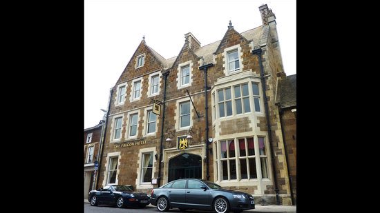 Photo of The Falcon Hotel Uppingham