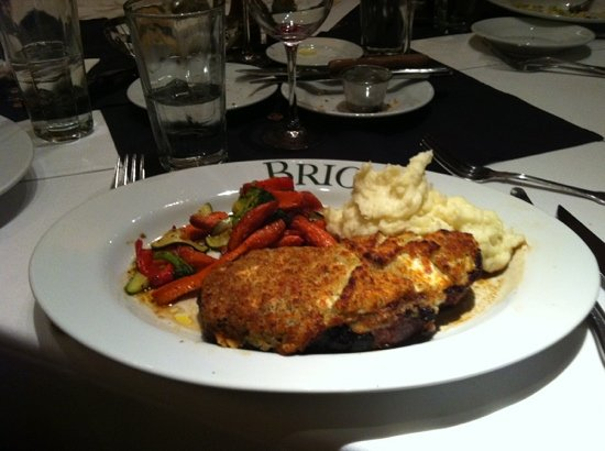 Excellent Italian Food In Cherry Creek Review Of Brio