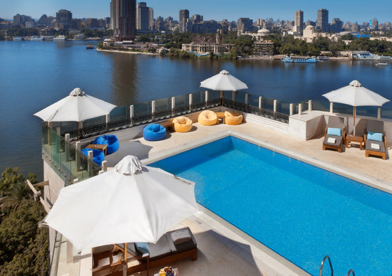 Kempinski Nile Hotel Cairo's Image
