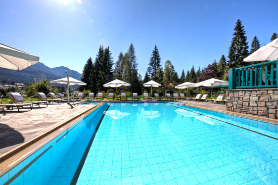 Hotel Astoria Seefeld