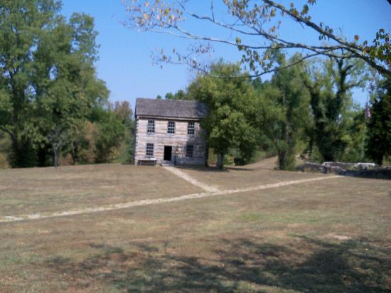 Springfield (KY) United States  City pictures : ... Homestead State Park Picture of Springfield, Kentucky TripAdvisor
