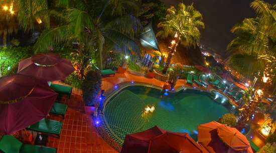 Boomerang Village Resort