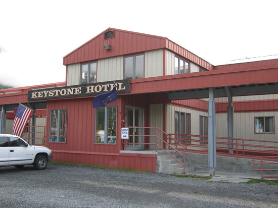 Keystone Hotel