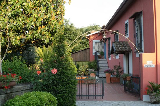 Magione B&B