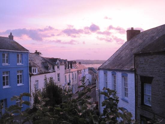 Photo of Cross House Hotel Padstow