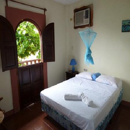 Quetzal Playa: One of our rooms