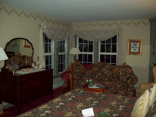Bradford, NH: Douglas Fairbanks Suite